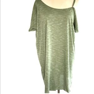 We the Free oversize tunic top